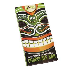 tooršokolaad kanepiseemnetega bio