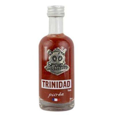 trinidad scorpuion püree