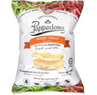 poppadomid sweet chilli