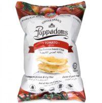 poppadomid tomati