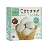 mochi jäätisepallid kookosega