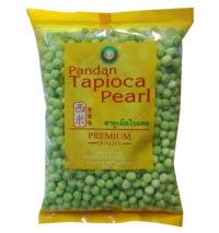 rohelised tapioki parlid