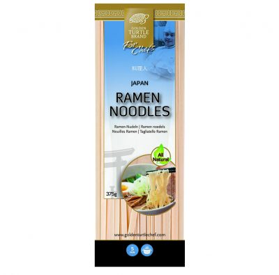 ramen nuudlid golden turtle