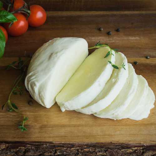 Mozzarella juust lehmapiimast