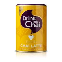 chai latte vanilliga