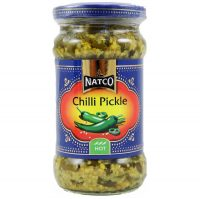 tsilli pickle