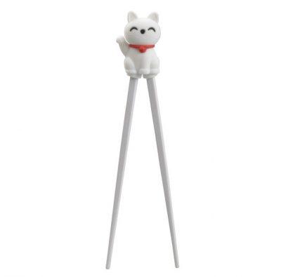 laste soogipulgad valge kass