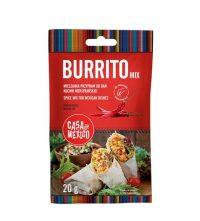 burrito maitseainesegu