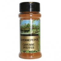 cayenne pipar