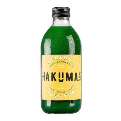 hakuma focus