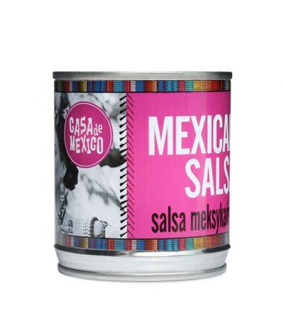 mehhiko salsa