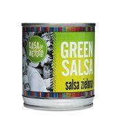roheline salsa