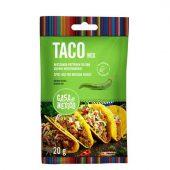 taco maitseainesegu