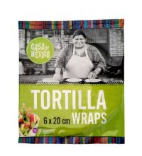 tortilla wrapid