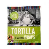 tortilla wrapid 20