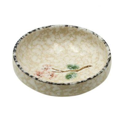 Jaapani taldrik Sakura 10cm