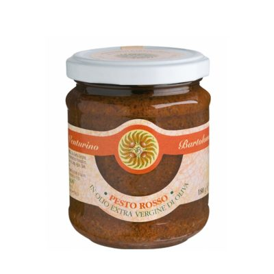 Punane pesto kulmpressitud oliivioliga