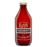 Tomatikaste Sitsiilia kirsstomatitest