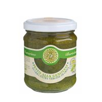 basiilikupesto kulmpressitud oliivioliga