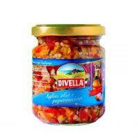 salsa kuuslaugu ja tsilliga