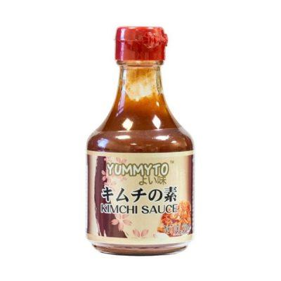 kimchi kaste